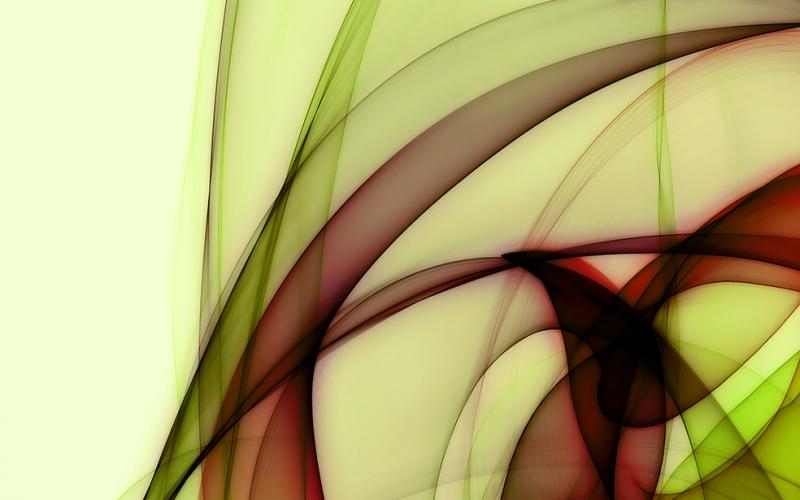 Dijital 7 Soyut Abstract Kanvas Tablo