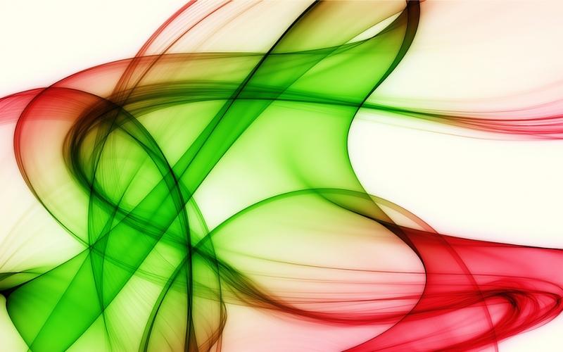 Dijital 8 Soyut Abstract Kanvas Tablo