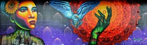 Dini İnanış Dini & İnanç Kanvas Tablo