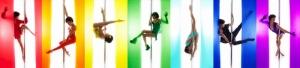 Direk Dansı Yağlı Boya Sanat Kanvas Tablo