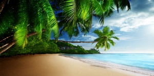 Doğa Deniz Göl Dağ Sahil  Manzaraları-29 Kanvas Tablo