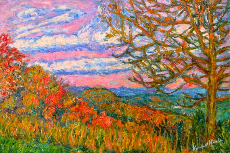 Doğa Göl Orman Manzaraları 3 Yağlı Boya Sanat Kanvas Tablo