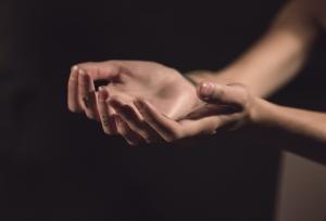 Dua 3 Dini & İnanç Kanvas Tablo