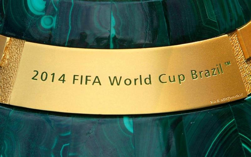 Dünya Kupası Futbol Spor Popüler Kültür Kanvas Tablo