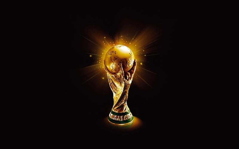 Dünya Kupası Spor Kanvas Tablo