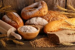Ekmek Çeşitleri 2 Lezzetler Kanvas Tablo
