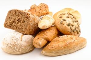 Ekmek Çeşitleri Lezzetler Kanvas Tablo