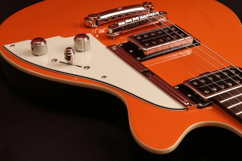 Elektro Gitar Müzik Sanat Kanvas Tablo