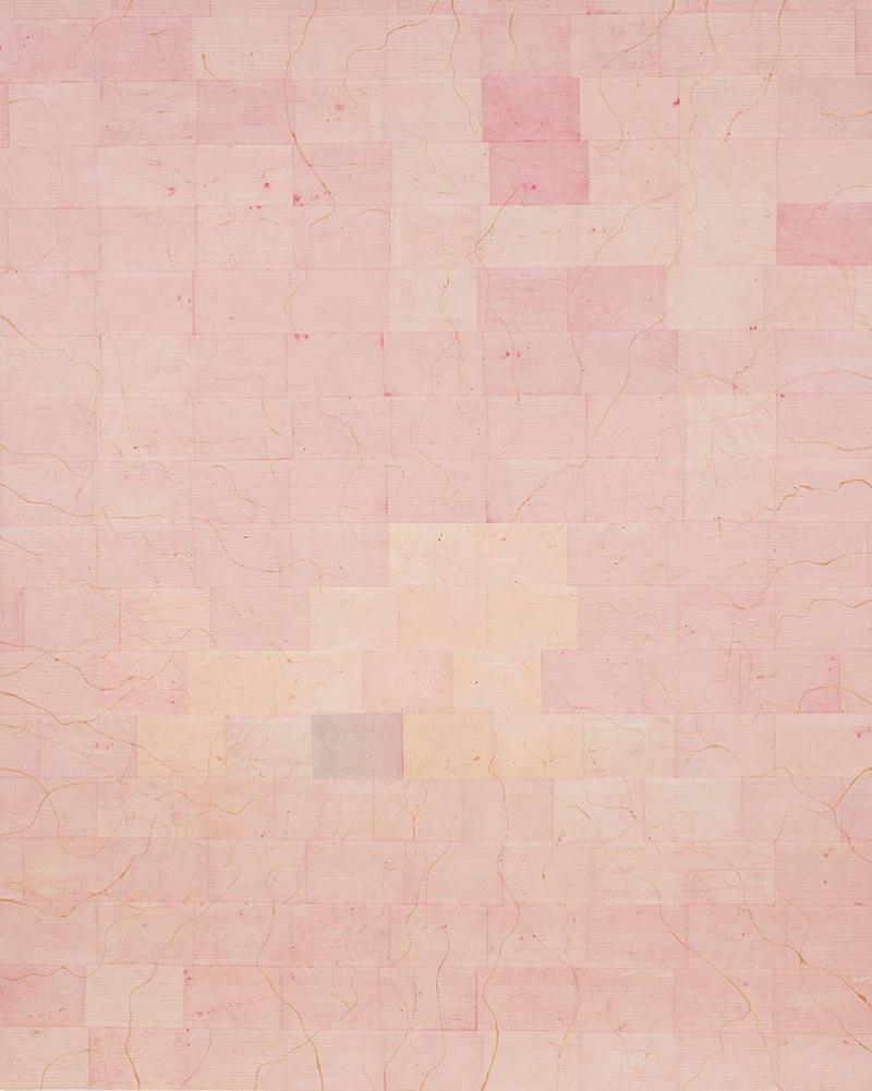 Ellen Gallagher Kurtarabilirlerdi Soyut Yağlı Boya Klasik Sanat Canvas Tablo