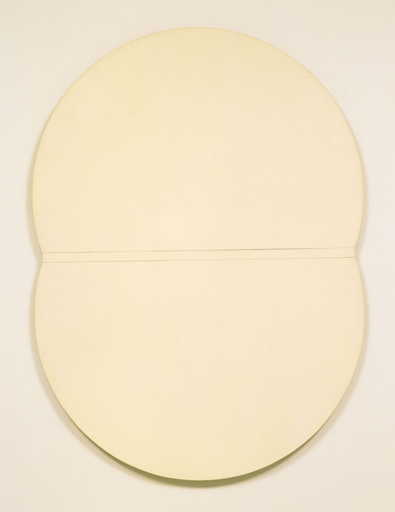 Ellsworth Kelly Soyut Yağlı Boya Klasik Sanat Canvas Tablo