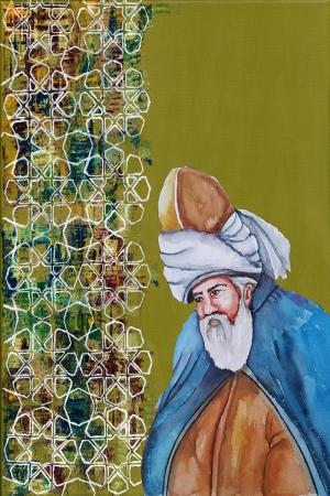 Erenler-1 İslami Dini Tablolar