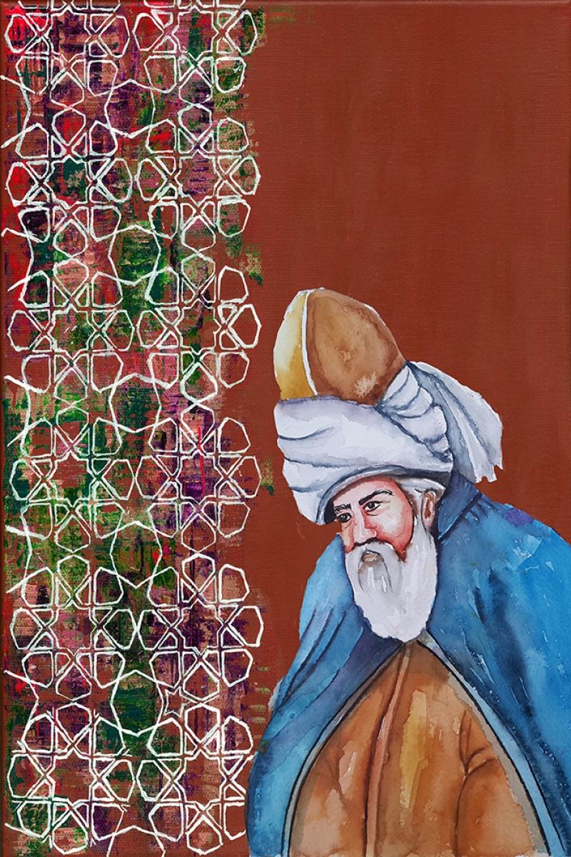 Erenler-2 İslami Dini Tablolar