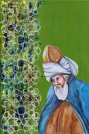 Erenler-3 İslami Dini Tablolar