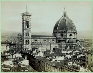 Eski Mimari Fotoğraf Kanvas Tablo