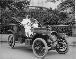 Eski Otomobil Retro Araçlar Kanvas Tablo