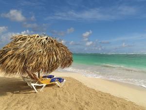 Eşsiz Kumsal Doğa Manzaraları Kanvas Tablo