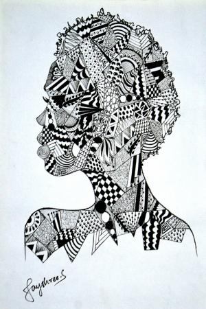 Fashion Moda-100 Sanatsal Modern Dekorasyon Kanvas Tabloları