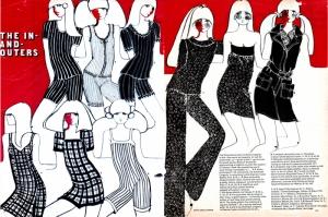 Fashion Moda-120 Sanatsal Modern Dekorasyon Kanvas Tabloları