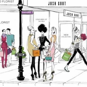 Fashion Moda-159 Sanatsal Modern Dekorasyon Kanvas Tabloları