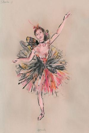 Fashion Moda-199 Sanatsal Modern Dekorasyon Kanvas Tabloları
