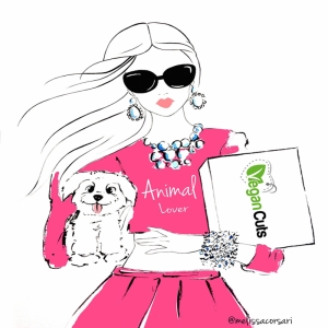 Fashion Moda-221 İllustrasyon Çizim Sanatsal Modern Dekorasyon Kanvas Tabloları