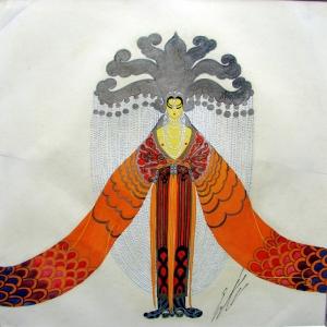 Fashion Moda-43 Sanatsal Modern Dekorasyon Kanvas Tabloları