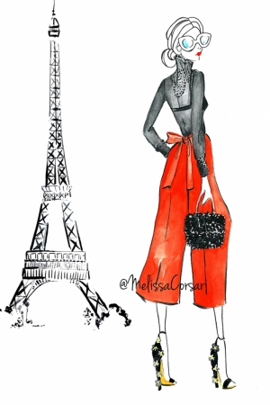 Fashion Moda-48 Sanatsal Modern Dekorasyon Kanvas Tabloları