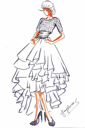 Fashion Moda-51 Sanatsal Modern Dekorasyon Kanvas Tabloları