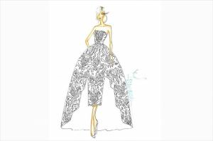 Fashion Moda-56 Sanatsal Modern Dekorasyon Kanvas Tabloları