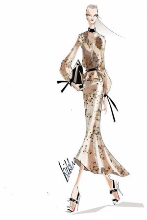 Fashion Moda-62 Sanatsal Modern Dekorasyon Kanvas Tabloları