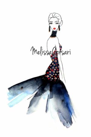 Fashion Moda-68 Sanatsal Modern Dekorasyon Kanvas Tabloları