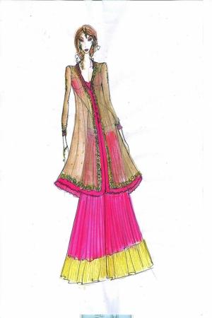 Fashion Moda-74 Sanatsal Modern Dekorasyon Kanvas Tabloları