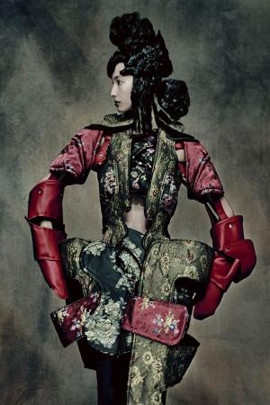 Fashion Moda-91 Sanatsal Modern Dekorasyon Kanvas Tabloları
