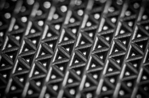 Filtre Siyah Beyaz Fotoğraf Kanvas Tablo
