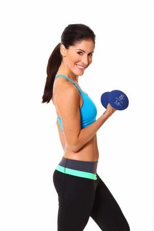 Fitness 2 Spor Kanvas Tablo
