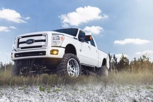 Ford 4x4 Arazi Araçlar Kanvas Tablo