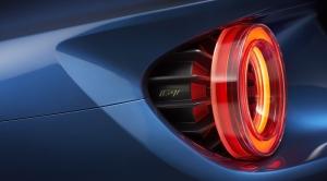 Ford GT Otomobil Araçlar Kanvas Tablo