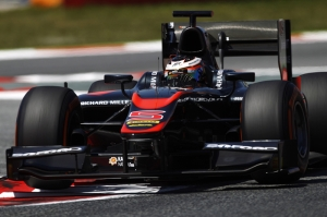 Formula 1 Araçlar Kanvas Tablo