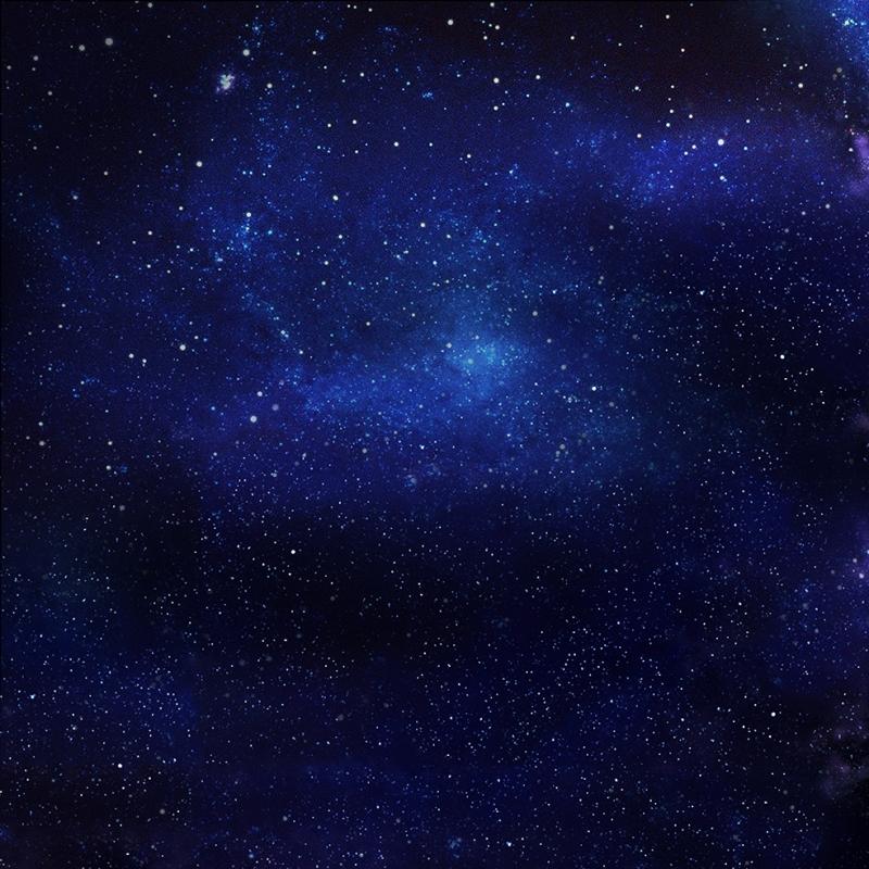Free Space Dünya & Uzay Kanvas Tablo