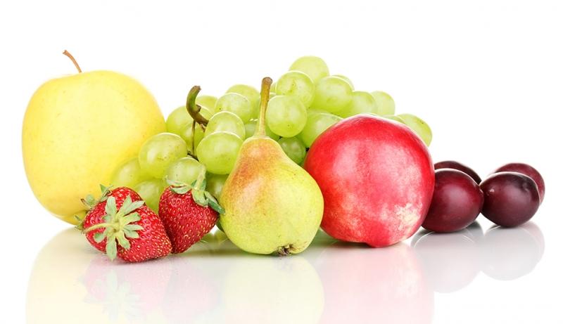 Fruits Lezzetler Kanvas Tablo