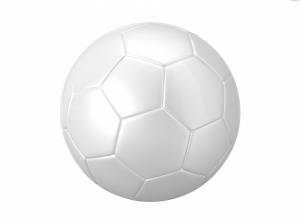 Futbol Topu Spor Kanvas Tablo