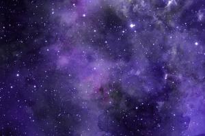 Galaksi 10 Dünya & Uzay Kanvas Tablo