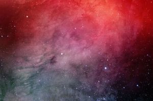 Galaksi 5 Dünya & Uzay Kanvas Tablo