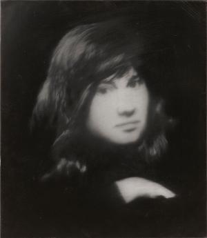 Gerhard Richter Ekim 18 1977 Soyut Yağlı Boya Klasik Sanat Kanvas Tablo