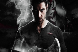 Grimm Poster Kanvas Tablo