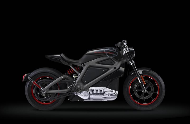 Harley Davidson Motorsiklet Kanvas Tablo