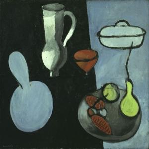 Henri Matisse Altın Balık Yağlı Boya Klasik Sanat Canvas Tablo