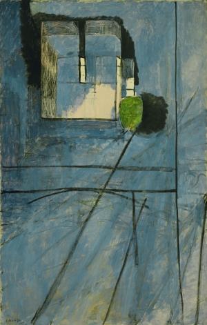 Henri Matisse Notre Dame Yağlı Boya Klasik Sanat Canvas Tablo