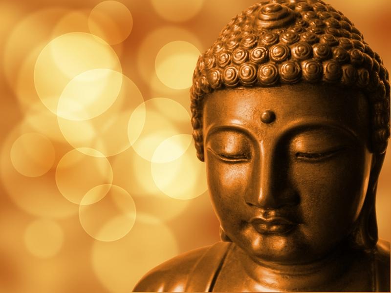 Hindu 2 Dini & İnanç Kanvas Tablo