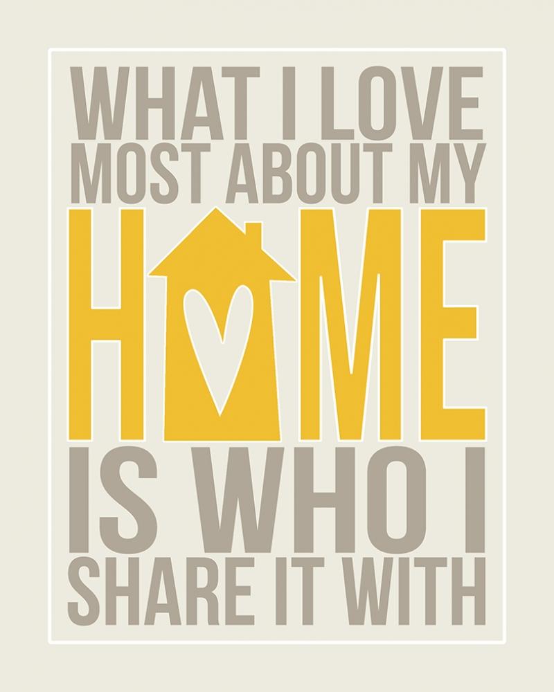 Home Love Tabela Popüler Kültür Kanvas Tablo